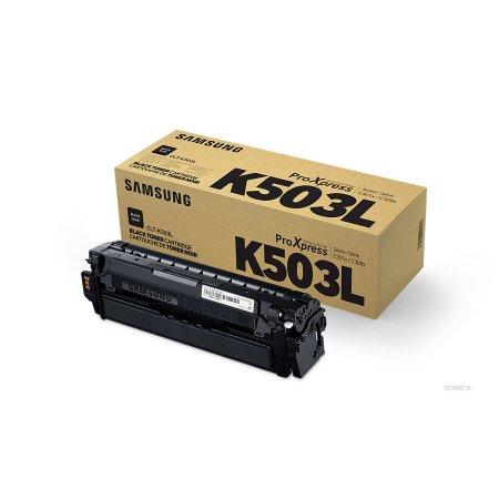 Samsung CLT-K503L/ELS Black Toner 8 000 stran