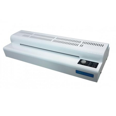Laminátor DSB SKY330R4, profi, max formát A3, 2x250 mic.