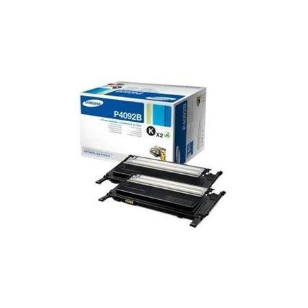 Samsung CLT-P4092B (2x K4092S) Toner Black