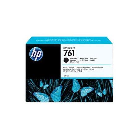HP no 761 - matná černá ink.kazeta, CM991A