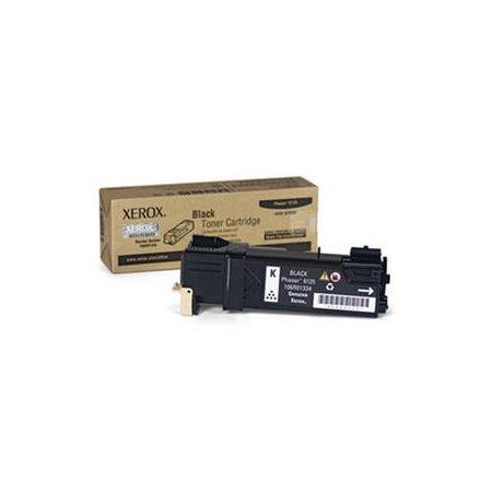 Xerox Toner Black pro Phaser 6125 (2.000 str)