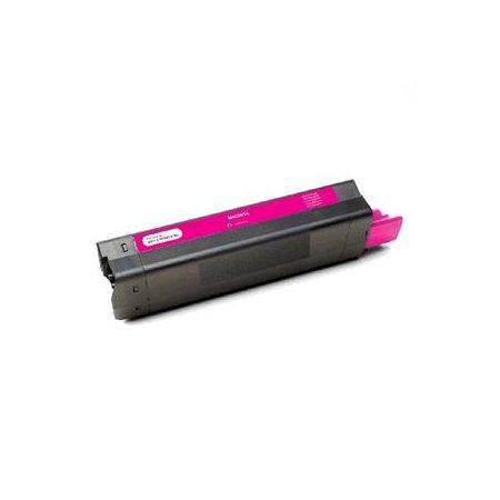 Magenta toner do C110/C130n (1500 stran)