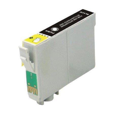 Epson T1291 - kompatibilní black cartridge