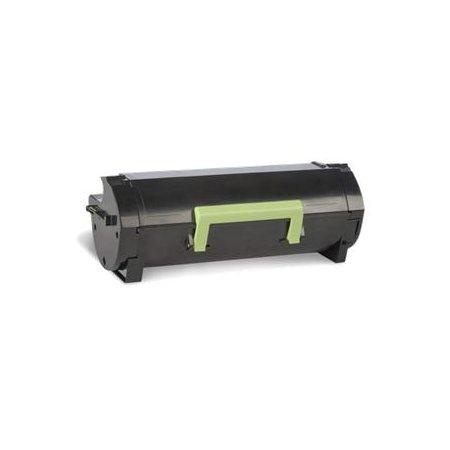 Lexmark 502 tonerová kazeta, 50F2000