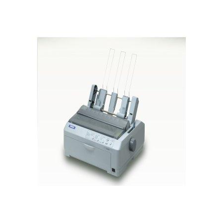 Epson LQ-590, A4, 24 jehel, 530 zn/s