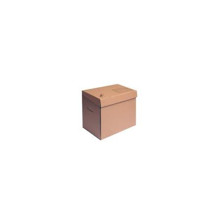 Archivační box kartonový 33x24x30cm
