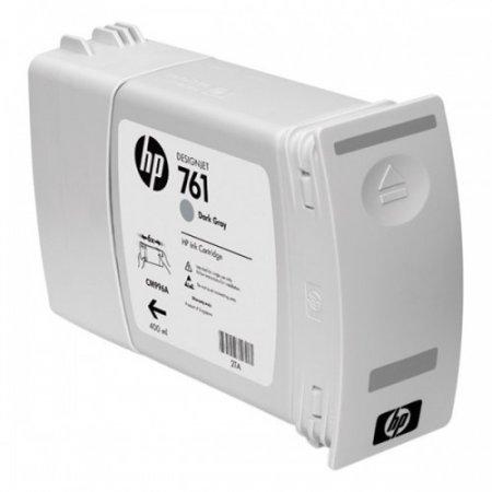 HP CM996A - kompatibilní cartridge s hp 761 tmavá šedá pro HP Designjet T7100MFP