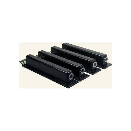 Canon NP-150 - kompatibilní tonery černé, 4ks v balení