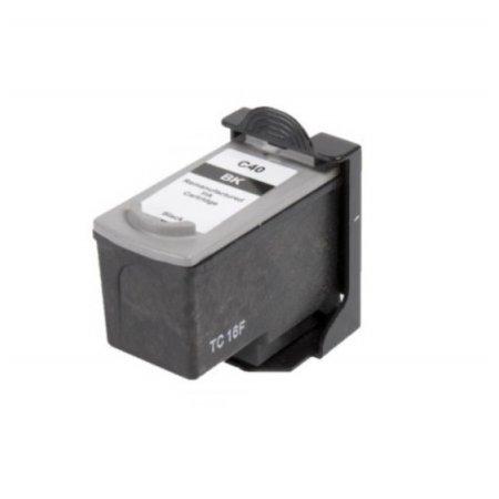 Canon PG-40 - renovovaná cartridge
