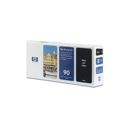 HP no 90 - černá tisková hlava, C5054A
