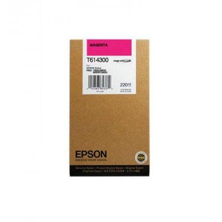 Epson T614 220ml Magenta