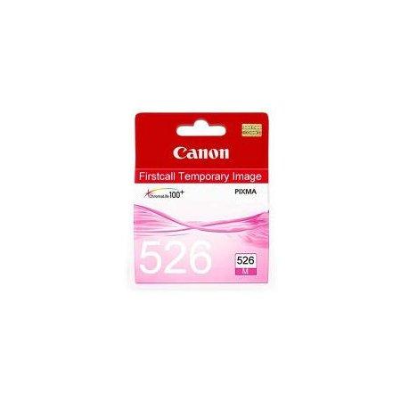 Canon CLI-526 M, purpurový originální