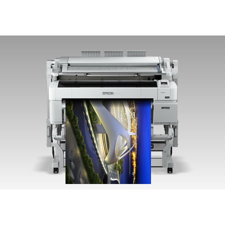 Epson Surecolor SC-T5200 MFP HDD