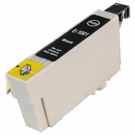 Epson T1001 - kompatibilní černá cartridge
