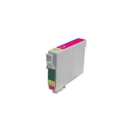 Epson T0713 - kompatibilní cartridge T0893 s čipem