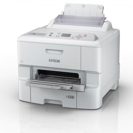 EPSON WorkForce Pro WF-6090DW + černá náplň XL + 2500 listů papíru