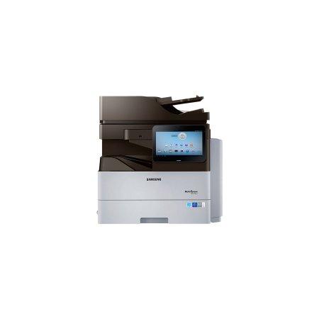 Samsung SL-M5370LX MFP, 53 ppm, 1200x600, PCL