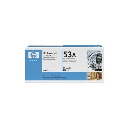 HP Toner Cart pro LJ P2015, Q7553A