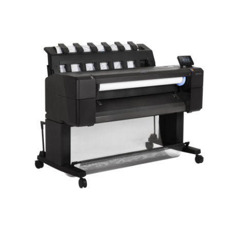 HP DesignJet T930 36-in PostScript Printer HDD