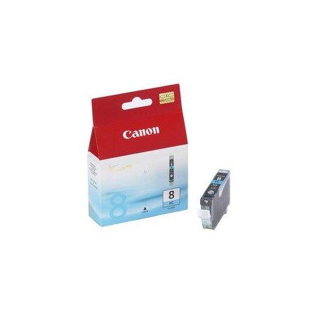 CLI-8PC inkoustová kazeta, foto modrá