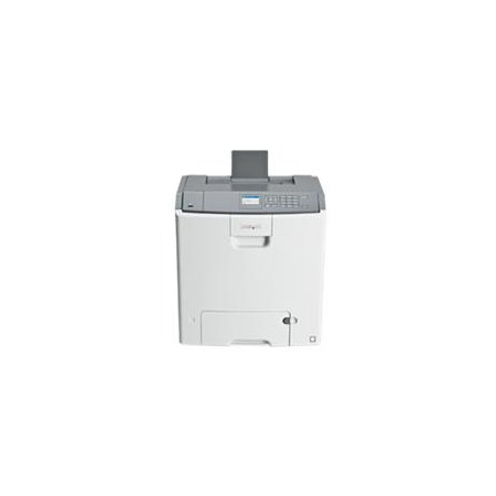 Lexmark C746dn,A4,1200x1200dpi,33ppm,duplex,LAN