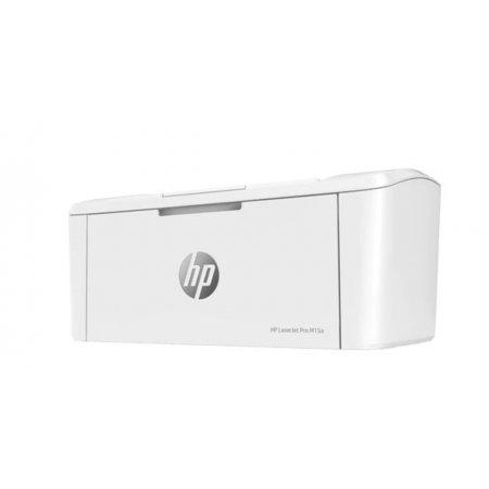HP LaserJet Pro M15a, obr. 1