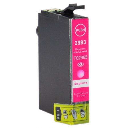 Epson T2993 - kompatibilní červená náplň 29XL