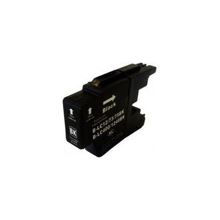 Brother LC-1220BK - kompatibilní cartridge LC-1220BK, LC-1240BK