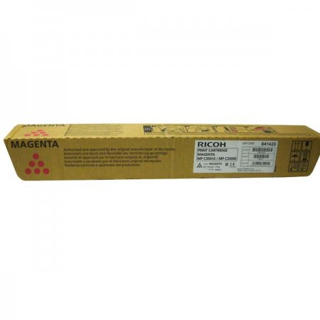 Ricoh originální toner 841426, 842045, magenta, 16000str., MP C2800, 3300, 3001, 3501
