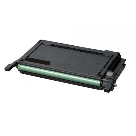 Samsung CLP-C600A - kompatibilní modrá tonerová kazeta