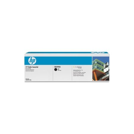 HP tisková kazeta černá, CB390A