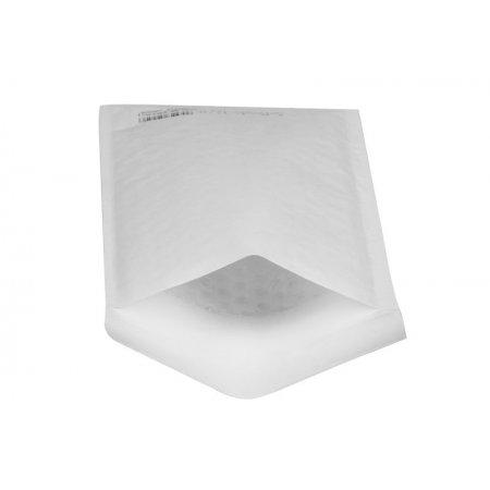 bublinkové obálky CD / 21, 10ks, protinárazové