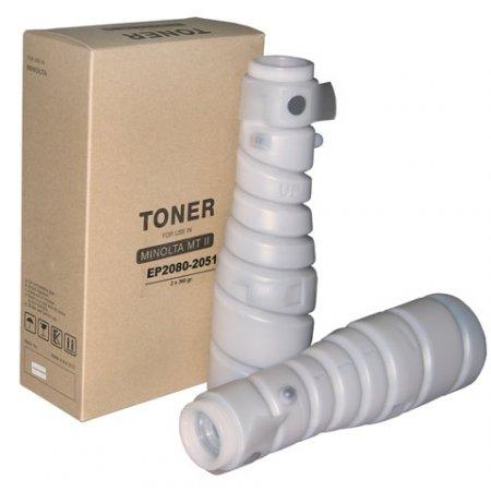 Minolta 202B - kompatibilní toner, balení 2ks