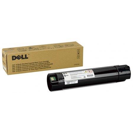 Dell toner 5130cdn černý (9K)