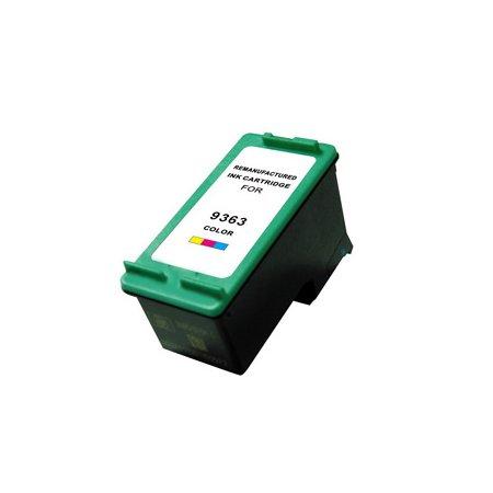 HP C9363E - kompatibilní cartridge s hp 344 barevná