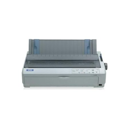 EPSON LQ-2090, A3, 24 jehel, 530 zn/s, 4+1 kopií