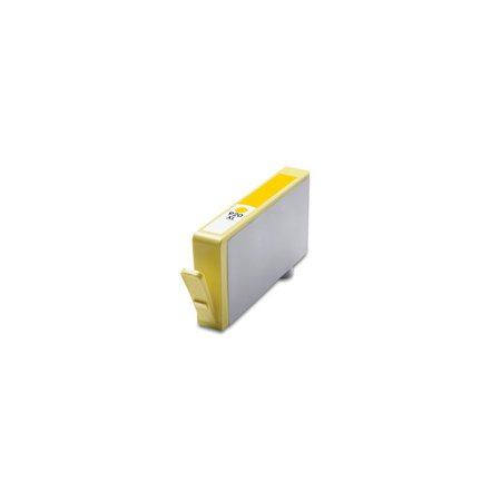 HP CD974A - kompatibilní cartridge s hp 920XL yellow s čipem
