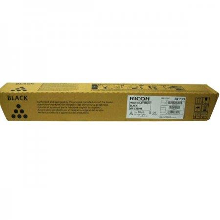 Ricoh originální toner 841424, 841579, 842047, black, 22500str., Ricoh MP C3501, MP C3001