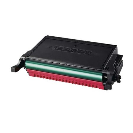 Samsung CLP-M660B - kompatibilní toner CLP 610, CLP 660 červená, XL kapacita 5.000str.