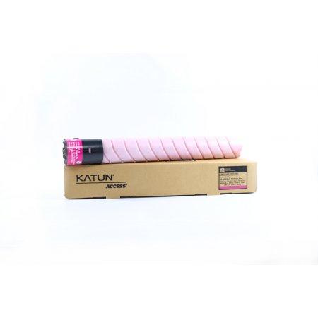 Konica Minolta TN321M - kompatibilní červená tonerová kazeta pro Bizhub C224, C284, C364