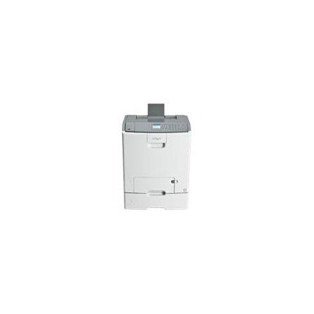 Lexmark C746dtn,A4,1200x1200dpi,33ppm,duplex,LAN