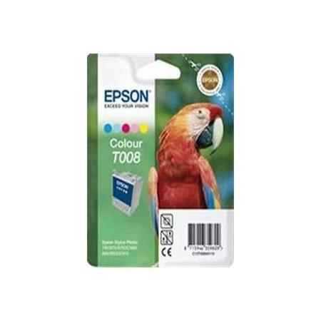 EPSON Ink ctrg barevná SP790/870/875/895/915 T0084