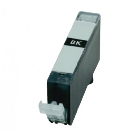 Canon CLI-526Bk - kompatibilní cartridge s čipem