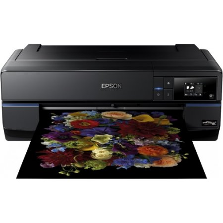 EPSON SureColor SC-P800, A2, 9 ink, 2880x1440 dpi