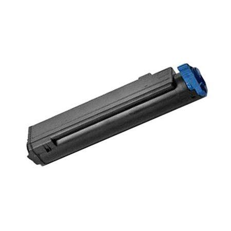 OKI 43979102 - kompatibilní černý toner B430, B440, MB460, MB470, MB480 na 3500stran