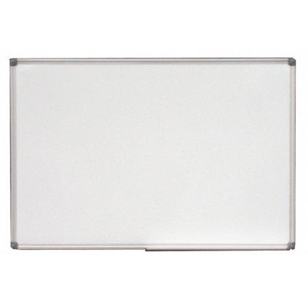 Bílá magnetická tabule 90x60