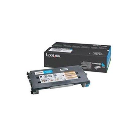 C500N/X50x 3K CYAN CARTRIDGE