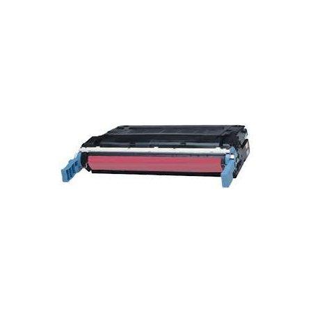HP C9723A - kompatibilní toner Topprint