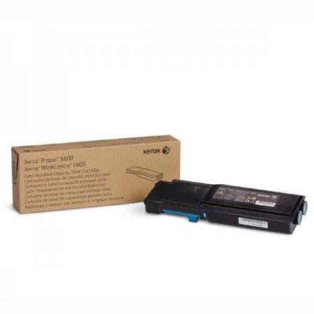 Xerox toner Cyan pro P6600/WC6605, 2 000 str.