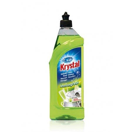 Krystal lemon grass na nádobí 0,75l